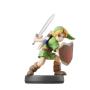 "Multi""amiibo Junger Link - Super Smash Bro-Spielfigur"""