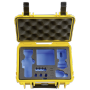 """B&w International""""B&W Gimbal Case Type 500 Y gelb für DJI Osmo Pocket"""""""