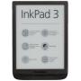 "Pocketbook""InkPad 3 - eBook-Reader - 8 GB - 19.8 cm (7.8"") einfarbig E Ink Carta (1872 x 1404) - Touchscreen - microSD-Steckplatz - Wi-Fi -"""