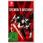 "Nintendo Switch""Daemon X Machina Switch [DE-Version]"""