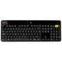 """Logitech""""K 750 Wireless Solar Keyboard USB [DE-Version, German Keyboard]"""""""
