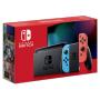 "Nintendo""Switch Neon-Rot / Neon-Blau (neues Modell 2019)"""