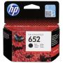 "Hewlett Packard""TIN HP F6V25AE No.652 Black [DE-Version, Regio 2/B]"""