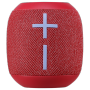 "Logitech ""Ultimate Ears WONDERBOOM 2 - Lautsprecher - tragbar - kabellos - Bluetooth - radical red (984-001563)"""