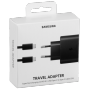 "Samsung""Sams Schnellladegerät 45W USB-C bk | EP-TA845X"""