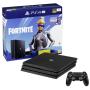 "Sony""Ps4 1tb Pro Black Neu Cuh 7216b Fortnite Neo Versa Un 3481 Li-ion Batteries Contained In Equipment [DE-Version]"""