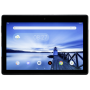 """Lenovo""""Tab E10 ZA47 - Tablet - Android 8.1 (Oreo) - 16 GB Embedded Multi-Chip Package - 25.6 cm (10.1"""") IPS (1280 x 800) - microSD-Stec"""""""