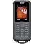 """Nokia""""800 Tough schwarz"""""""