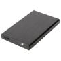 """Digitus""""6cm SATA USB3 Digitus black"""""""