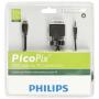 "Philips""PPA1250 VGA mini HDMI Adapter"""