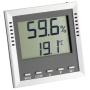 "Tfa-dostmann""TFA 30.5010 Klima Guard Thermo Hygrometer"""