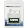 """Crucial""""8GB DDR3 1600 MT/s CL11 PC3-12800 SODIMM 204pin for Mac"""""""