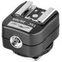 """Metz""""Blitzschuh-Adapter für Nikon TSC-20"""""""