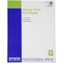 """Epson""""Velvet Fine Art Paper A 2 25 Blatt, 260 g S 042096"""""""