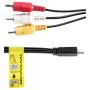"Sony""VMC-15MR2 Adapterkabel Multi-In auf Komponenten"""
