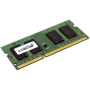 "Crucial ""2GB DDR3 1600 MT/s PC3-12800 / SODIMM 204pin CL 11"""