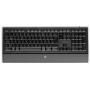 "Logitech""K740 Illuminated beleuchtete Tastatur kabelgebunden [DE-Version, German Keyboard]"""