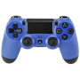 "Sony""Dualshock 4 - Wireless Controller - Wave Blue (blau) (sony)"""