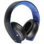 "Sony ""Playstation 4 Wireless Stereo Headset 2.0 schwarz für PS4, PS3, PS Vita [DE-Version]"""