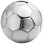 """Zilverstad""""Spardose Fußball versilbert anlaufgesch. A6007260"""""""