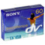 """Sony""""DVM 60 Excellence o.Chip"""""""
