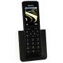 "Panasonic""KX-PRS120GW AB, analoges Telefon"""
