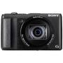 """Sony""""Cyber-shot DSC-HX60 Digitalkamera schwarz"""""""