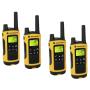 """Motorola""""TLKR T80 Extreme Quadpack"""""""