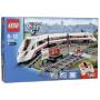 """LEGO""""LEGO® City 60051 - Hochgeschwindigkeitszug"""""""