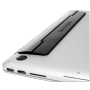 """Bluelounge""""Kickflip 15 Zoll MacBook Pro [DE-Version, German Keyboard]"""""""