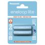 """Eneloop""""1x2 Panasonic Eneloop Lite Mignon AA 950 mAh"""""""