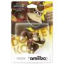 "Nintendo""Amiibo - Nintendo Super Smash Bros. Donkey Kong No. 4, Figur"""