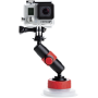 """Joby""""Suction Cup & Locking Arm mit GoPro Adapter"""""""