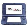"""3ds""""New 3DS XL HW metallic blue [EURO-Version, Regio 2/B]"""""""