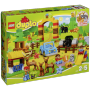 "LEGO ""LEGO® DUPLO® 10584 Wildpark / Forest: Park"""