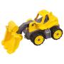"Big""Power-Worker Mini Radlader, Modellfahrzeug"""