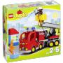 "Duplo Löschfahrzeug""LEGO 10592 - Duplo - Autopompa Dei Pompieri"""