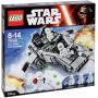 """LEGO""""Sw First Order Snowspeeder"""""""