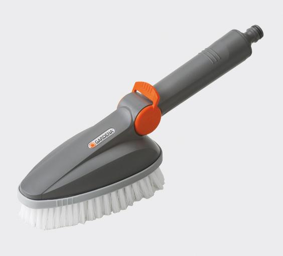 """Gardena""""Handschrubber 5572-20, Waschbürste"""""""