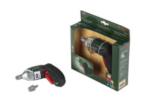 theo klein bosch ixolino akkuschrauber theo klein toys spielzeug grooves inc. Black Bedroom Furniture Sets. Home Design Ideas