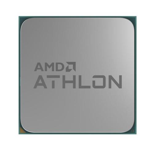 "Amd""CPU AMD AM4 Athlon Box X4 240GE 3.5 GHz 5MB Cache with Radeon Vega 3 Grafik"""