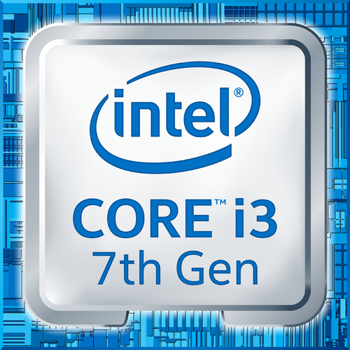 "Intel""CPU 1151 INTEL Core i3-7350K 4,2GHz 4MB 2/4 tray"""
